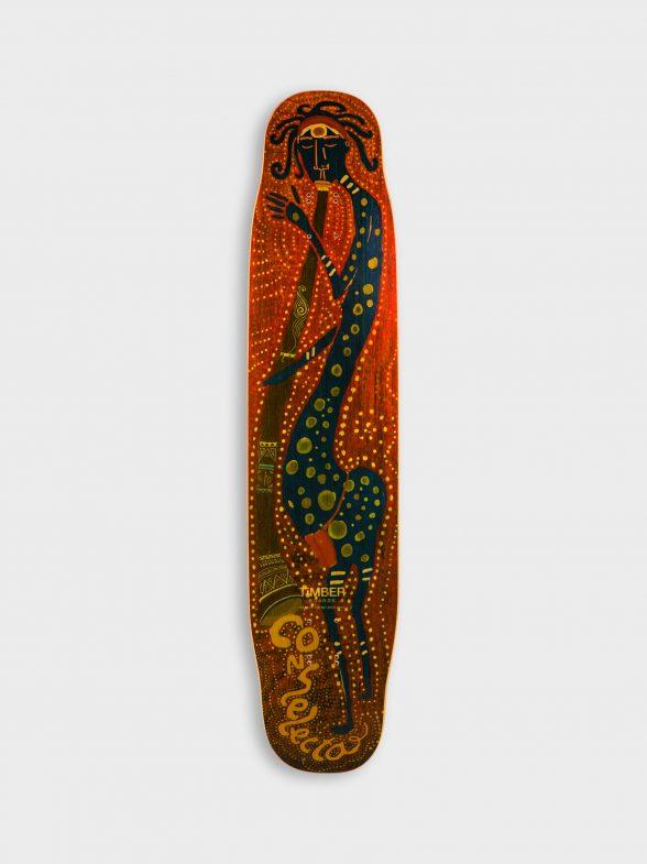 Skate Timber Conselecta